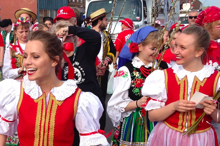 10 Things Every Buffalonian Has Done On Dyngus Day Step