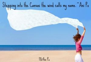 wind calls my name