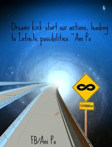 leading to infinite possibilities