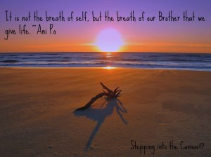 breath of our brother