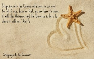with love in our soul