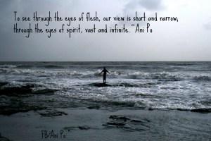 Vast-and-infinite