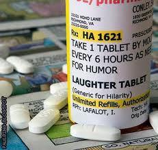 laughter-pills
