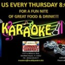 Muddy Waters-Thursdays-Karaoke-Thursdays-150x150