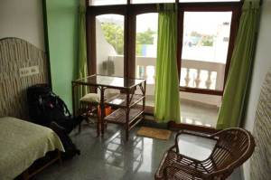 "Pondicherry… viver na ""The Mother's House"""