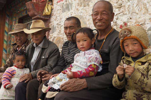 "Litang… the Chinese ""wild, wild West"""