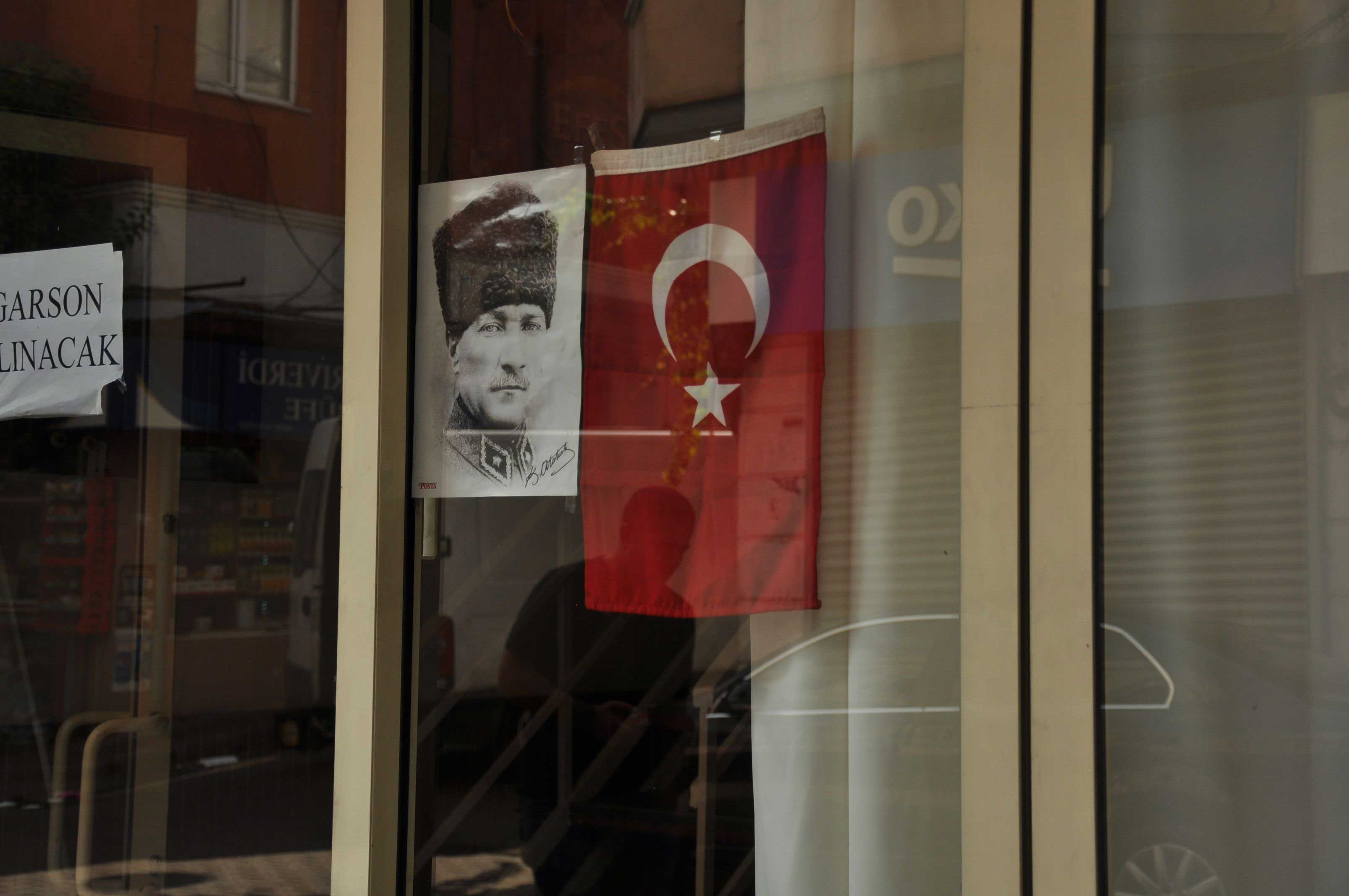 … about Turkey and Turkish people