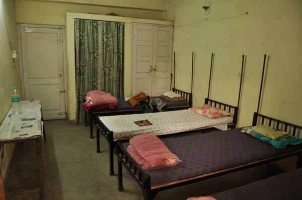 Youth Hostel. Guwahati