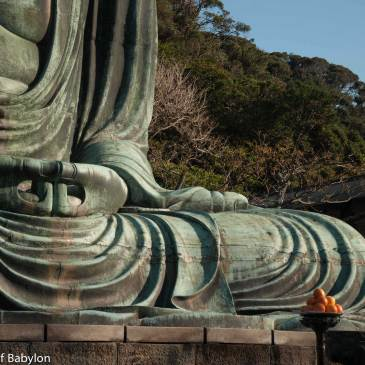 Kamakura and the temples