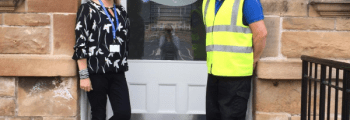 Kildean Business and Enterprise Hub Opens