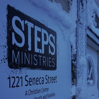 Promotional Materials - Steps Ministries