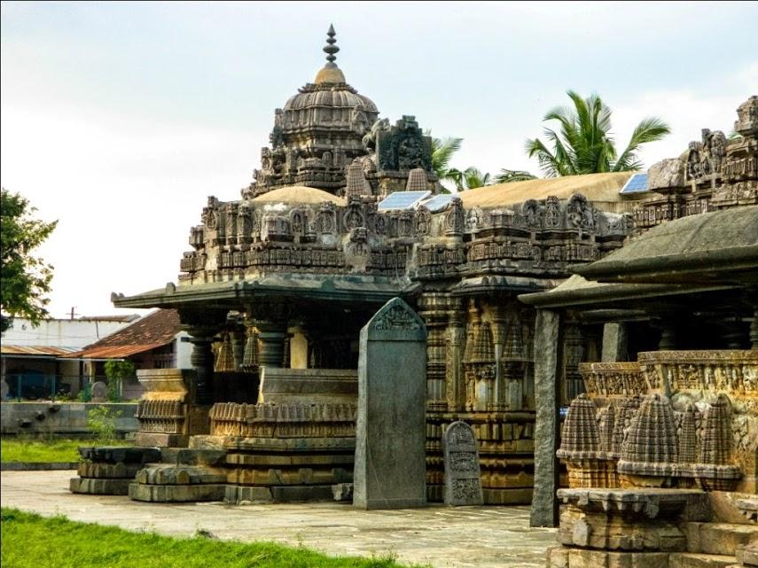Amritheshwara Temple