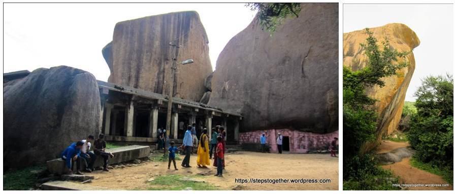 Chandravalli Cave