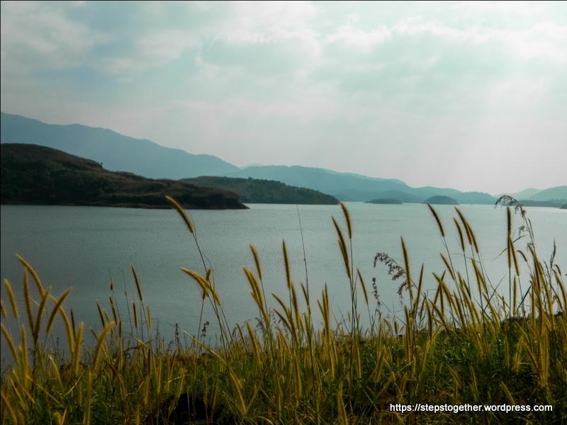 Banasura Reservoir