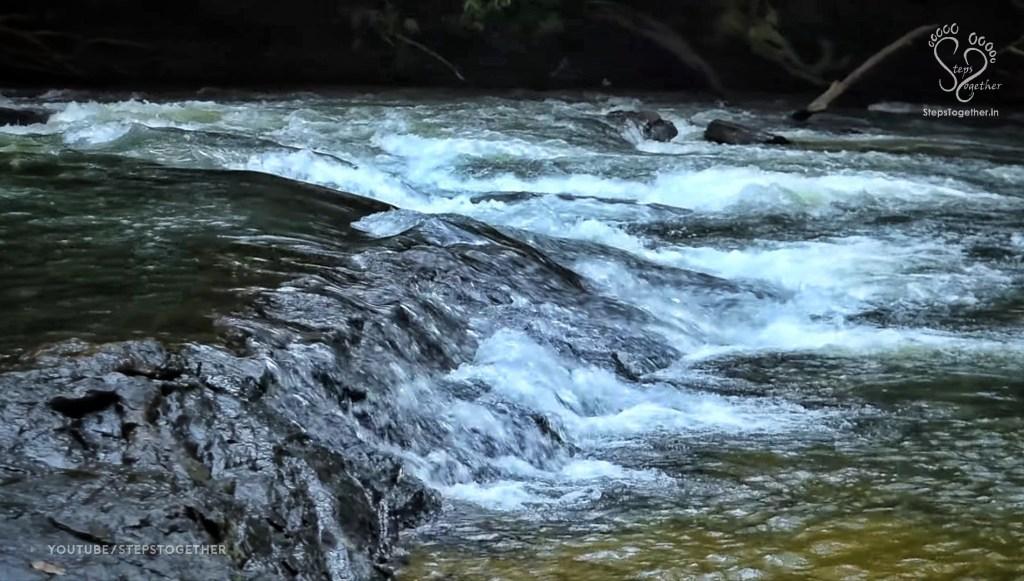 Kaveri River ar Nisargadhama