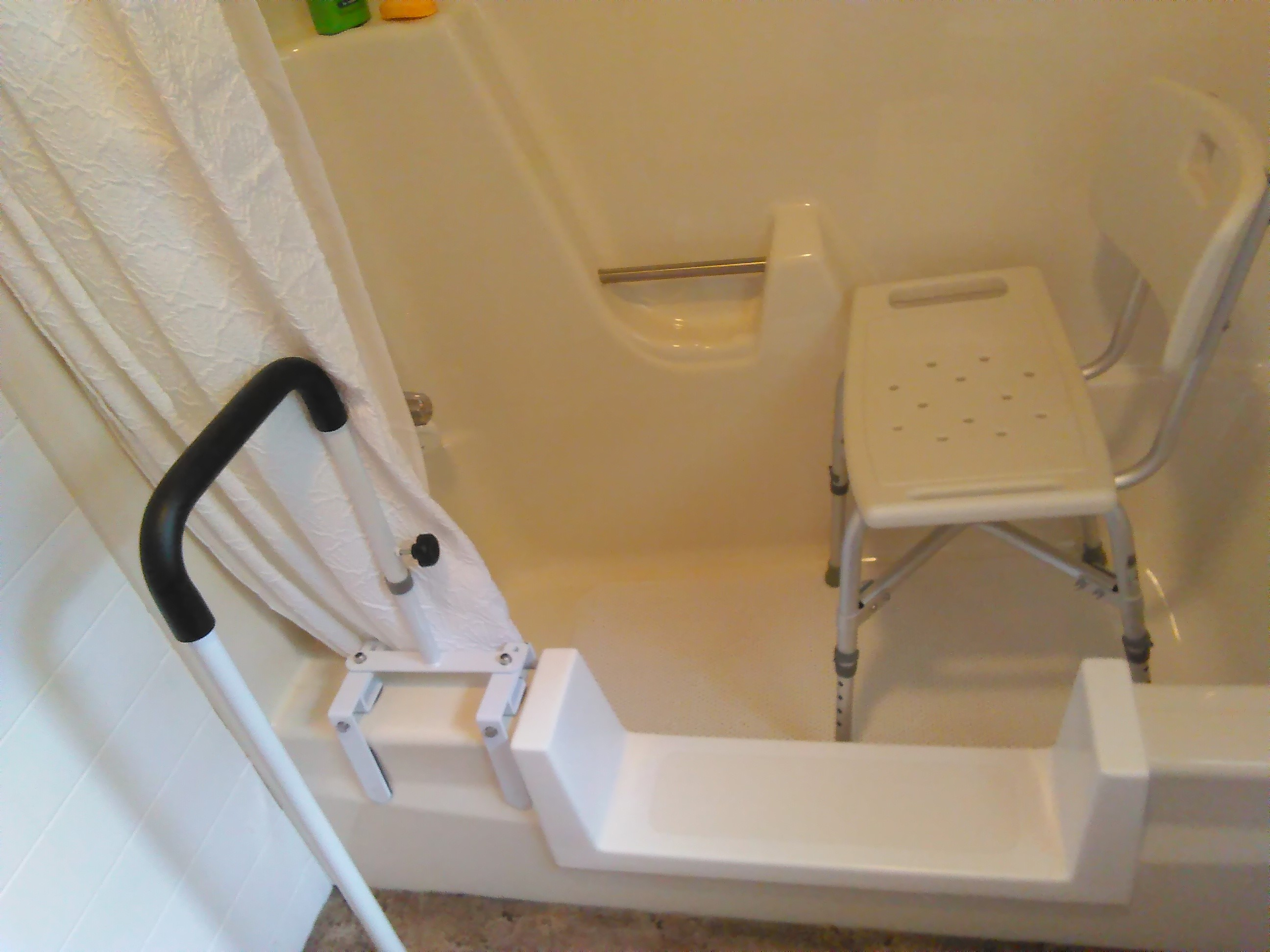 Customer Testimonials Satisfied Customers Diy Tub Shower