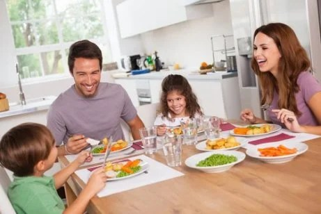 A Diet Low In Carbohydrates Improves Mood