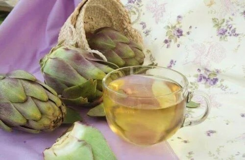Artichoke Tea E1551211708194