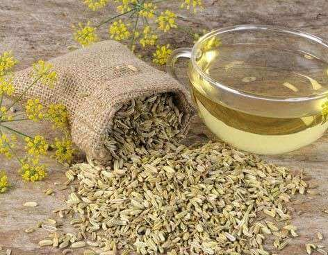 3 Ways To Drink Fennel Seeds For Weight Loss