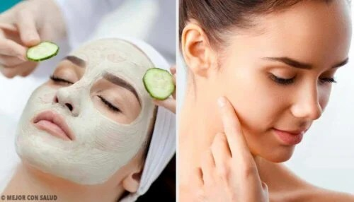 Homemade Face Mask That Cleans Pores