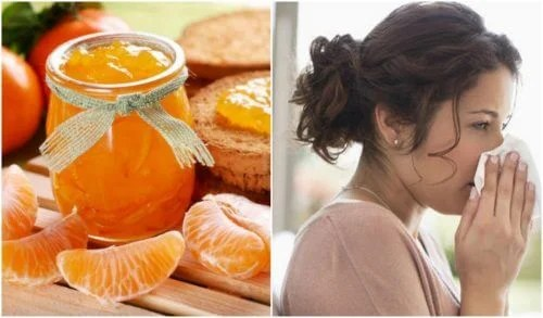 Healthy Jam Recipe to Strengthen Your Immune System