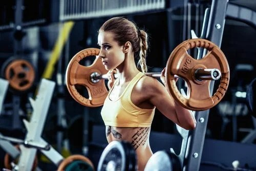 more weight or more repetitions