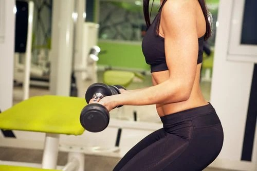 What is Better When You Exercise: More Weight or More Repetitions?