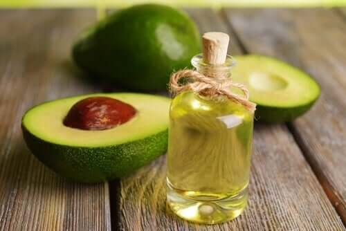 Avocado essential oil is one of the best for hair growth.