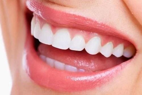 Тибетские монахи имеют здоровые зубы