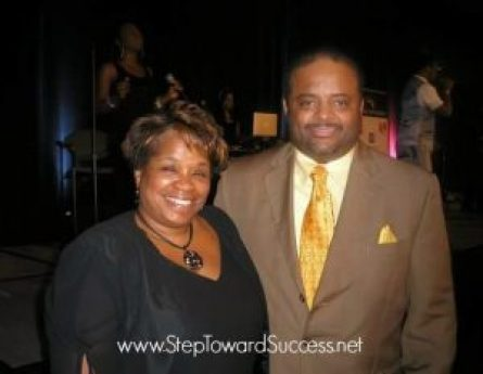 roland-martin-step-toward-success