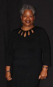 Dr. Annette Arrington