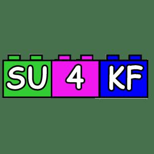 Step up 4 kidz foundation Icon