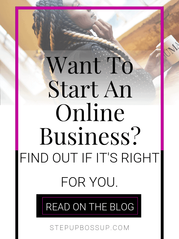 How to Know if Starting an Online Business is Right For You 1