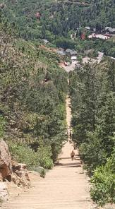 image of climb at Manitou Inline Colorado June2018