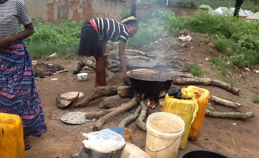 Ep.2 Forgotten rural communities in Nigeria: A cry for basic services