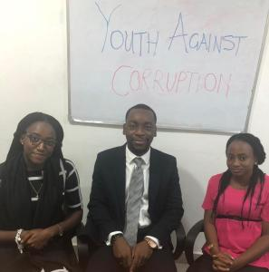 youth against corruption