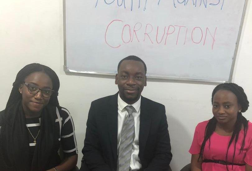 Ep.8 How Nigeria's presidential aspirants intend to tackle corruption & youth against corruption