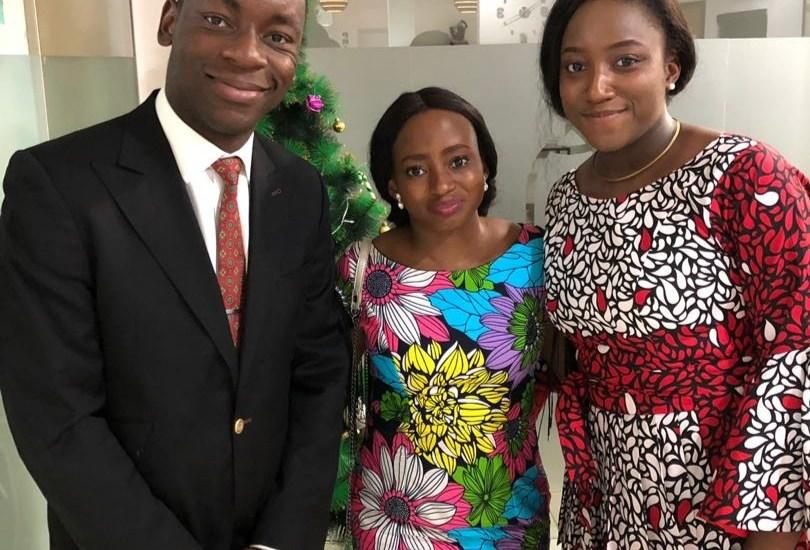 Step Up Nigeria review 2018