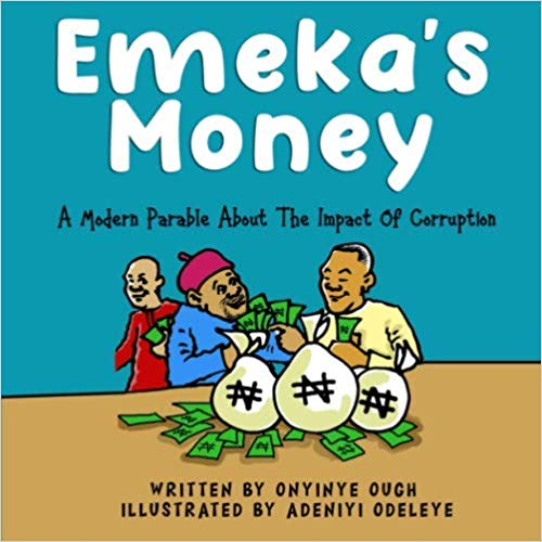 children's book about corruption