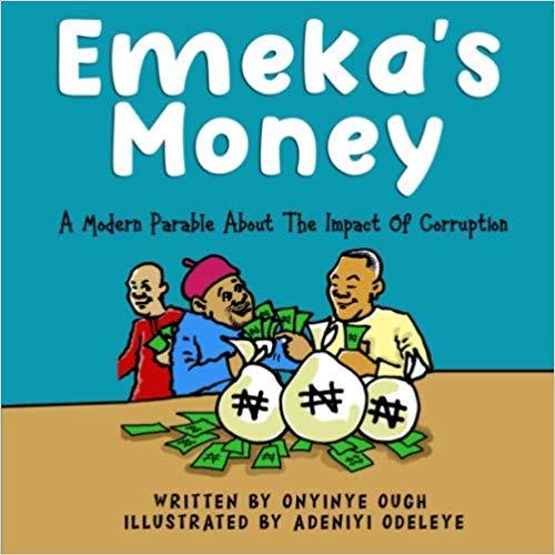 children's book about corruption