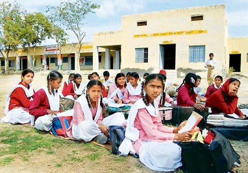 Changes to make indian education system better