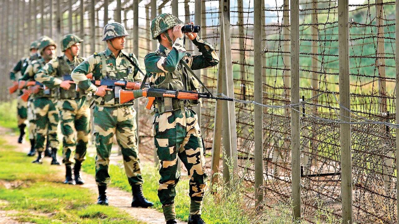 Border Security Force (BSF) Careers: Eligibility Criteria & FAQs