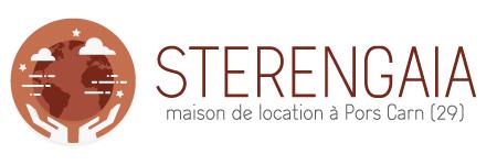STERENGAIA - Maison de location 4**** à Pors Carn – Penmarc'h (29)