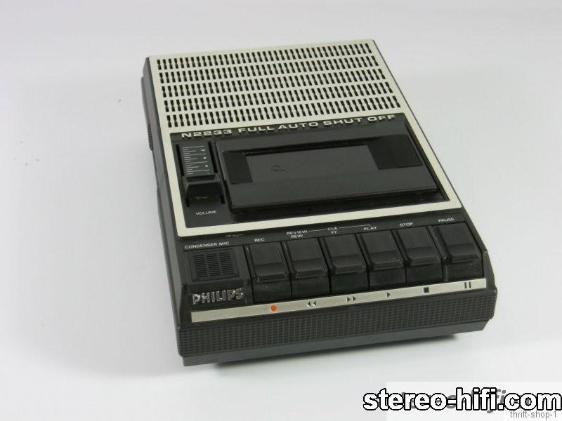 Philips N2233