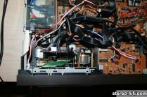 Technics RS-B100 wnętrze 2