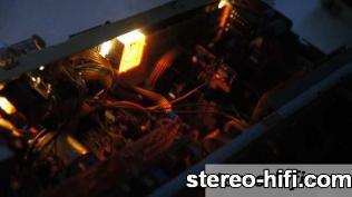 CF 5500-2 under restoration