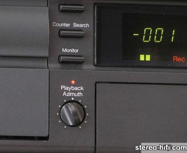 %name Nakamichi Cassette Deck 1