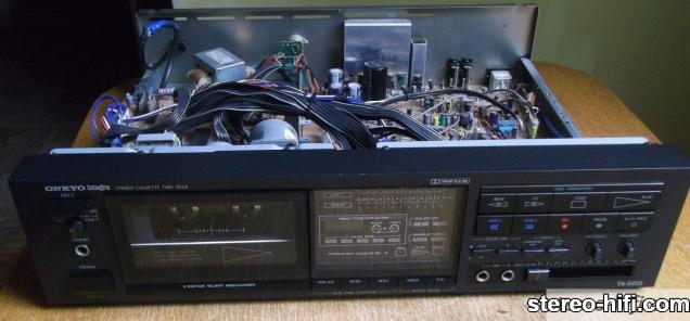 %name Onkyo Integra TA 2250