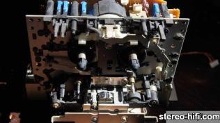 AD-F810 mechanism