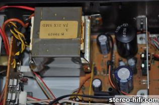 BX-300 power supply